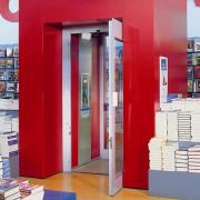 Elevator model ORION