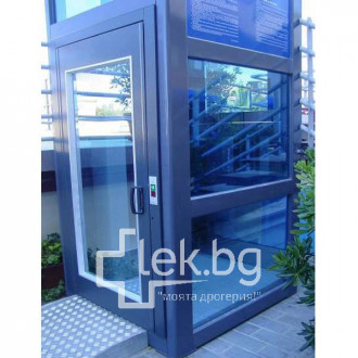 Elevator model LILIPUT