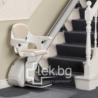 Stairlift for straight staircases HomeGlide