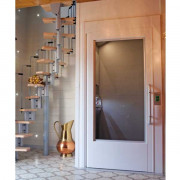 Home platform lift Butler
